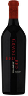 Sebastiani Gravel Bed Red 2014 750ml
